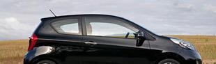 Prova Kia Picanto 1.0 Urban 3 porte