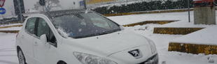 Prova Peugeot 308 1.6 HDi 112 CV Sportium