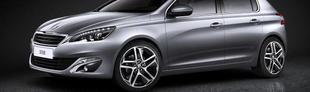 Prova Peugeot 308 1.6 e-HDi 115 CV Active S&S