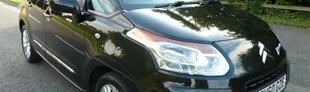 Prova Citroën C3 Picasso 1.6 HDI 110 CV Exclusive
