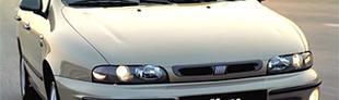 Prova Fiat Marea 1.9 turbodiesel 100 ELX