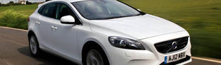 Prova Volvo V40 T2 Business