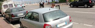 Prova Audi A3 1.9 TDI 130 CV 3 porte Ambiente