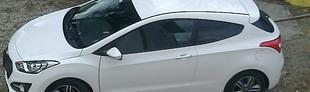 Prova Hyundai i30 1.6 CRDi 110 CV Sport 3p