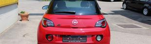 Prova Opel Adam 1.2 Slam Start&Stop
