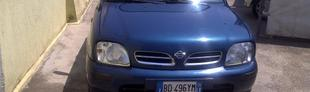 Prova Nissan Micra 1.5 diesel 5 porte Jive