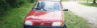 Prova Fiat Uno 1.0 i.e. cat 3 porte Start