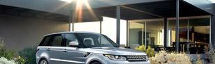 Prova Land Rover Range Rover Sport 3.0 SDV6 HSE Dynamic 7 posti
