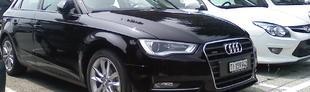 Prova Audi A3 Sportback 2.0 TDI Ambition quattro