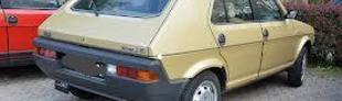Prova Fiat Ritmo 75 5 porte S