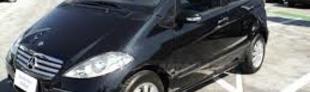 Prova Mercedes A 160 Avantgarde 5p