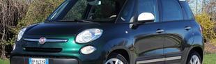 Prova Fiat 500L 1.3 Multijet Lounge