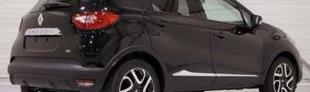 Prova Renault Captur 1.2 TCe 120 CV Energy R-Link EDC