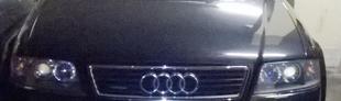 Prova Audi A6 Allroad 2.5 TDI 180 CV