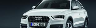 Prova Audi Q3 2.0 TDI 140 CV Business Plus quattro S tronic