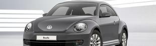 Prova Volkswagen Maggiolino 1.2 TSI Design