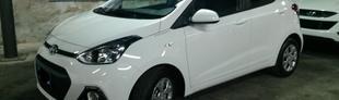 Prova Hyundai i10 1.0 econext Login