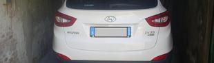 Prova Hyundai ix35 1.7 CRDi Comfort 2WD