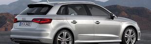 Prova Audi A3 Sportback 1.4 TFSI  Ambition