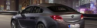 Prova Opel Insignia 1.6 SIDI 170 CV Cosmo S&S