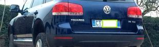 Prova Volkswagen Touareg 3.0 V6 TDI Executive Tiptronic