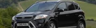 Prova Ford Kuga 2.0 TDCi 163 CV DPF 4WD Powershift Individual