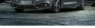 Prova BMW Serie 4 Coupé 420d