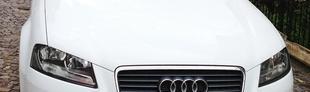 Prova Audi A3 Cabriolet 1.9 TDI DPF Ambition