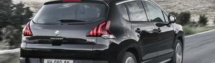 Prova Peugeot 3008 1.6 e-HDi Business robotizzato
