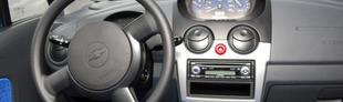 Prova Chevrolet Matiz 800 S Planet