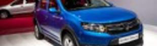 Prova Dacia Sandero Stepway 1.5 dCi Prestige