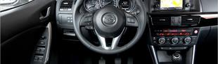 Prova Mazda CX-5 2.2 D 175 CV Exceed Automatica 4WD