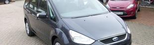 Prova Ford Galaxy 2.0 TDCi 140 CV Business