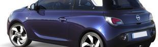 Prova Opel Adam 1.4 Jam
