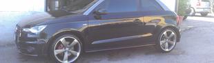 Prova Audi A1 1.4 TFSI 185 CV Ambition S tronic