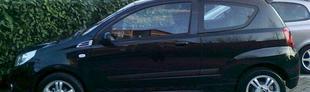 Prova Chevrolet Aveo 1.2 LT 3p.