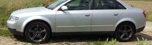 Prova Audi A4 1.9 TDI 130 CV