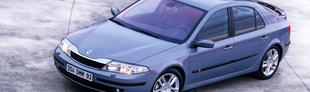 Prova Renault Laguna 1.9 dCi 130 CV Luxe Privilege