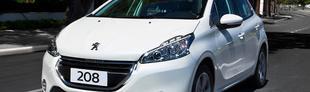 Prova Peugeot 208 1.4 8V HDi 68 CV Allure 5p