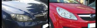 Prova Mazda 2 1.2 16V 5p. Cub