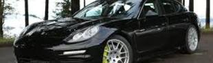 Prova Porsche Panamera 3.0 S V6 Hybrid