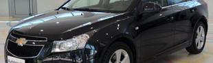 Prova Chevrolet Cruze 2.0 VCDi LT Automatica