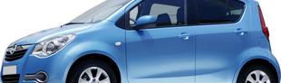 Prova Opel Agila 1.0 12V Elective