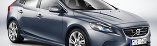 Prova Volvo V40 D3 Momentum Geartronic