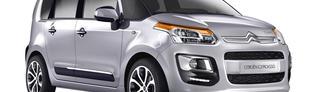 Prova Citroën C3 Picasso 1.6 HDi 16V 90 CV FAP Exclusive Style