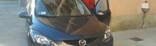 Prova Mazda 2 1.3 Play 5p GPL