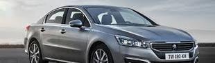 Prova Peugeot 508 2.0 16V HDi 140 CV Allure