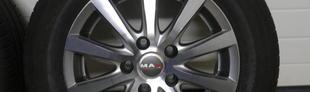 Prova Volkswagen Caddy 2.0 TDI CR Trendline 4MOTION 5 posti