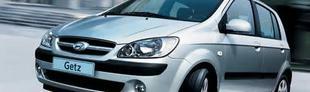 Prova Hyundai Getz 1.1 12V 66 CV 5 porte Like