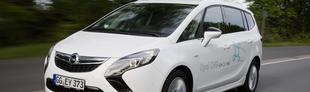 Prova Opel Zafira Tourer 1.6 Turbo ecoM Elective